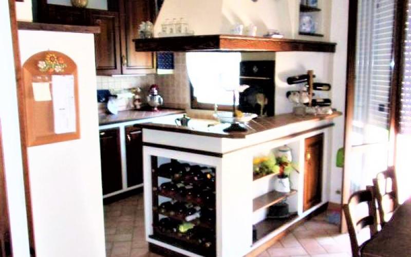 Fermignano - Appartamento a Ca' L'Agostina