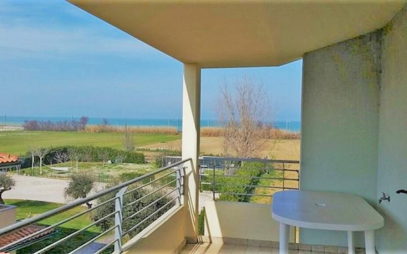Fano - Metaurilia - Appartamento vista mare