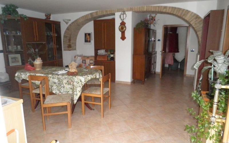 Canavaccio - Casale panoramico