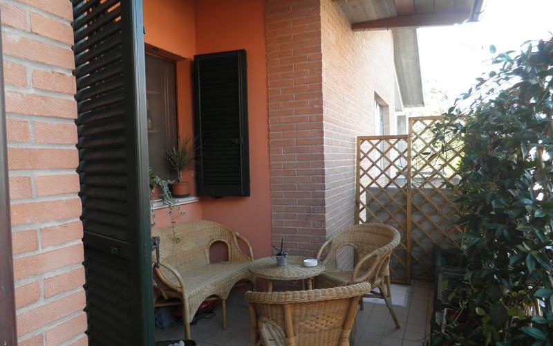Fermignano - San Silvestro - appartamento con soppalco