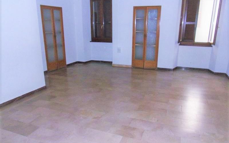 Acqualagna - Appartamento in pieno centro.