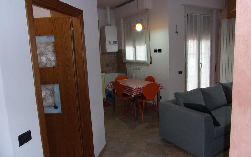 Mercatello sul Metauro - Appartamento con terrazzino