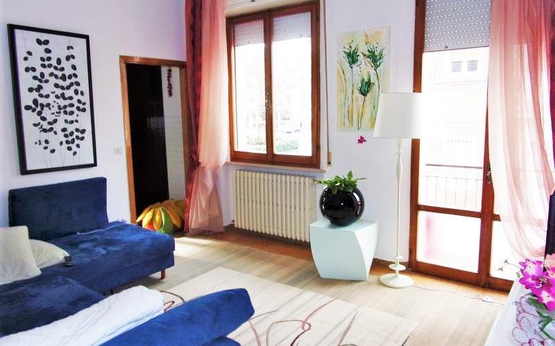 Fermignano - A Calpino ampio appartamento in ottime condizioni.