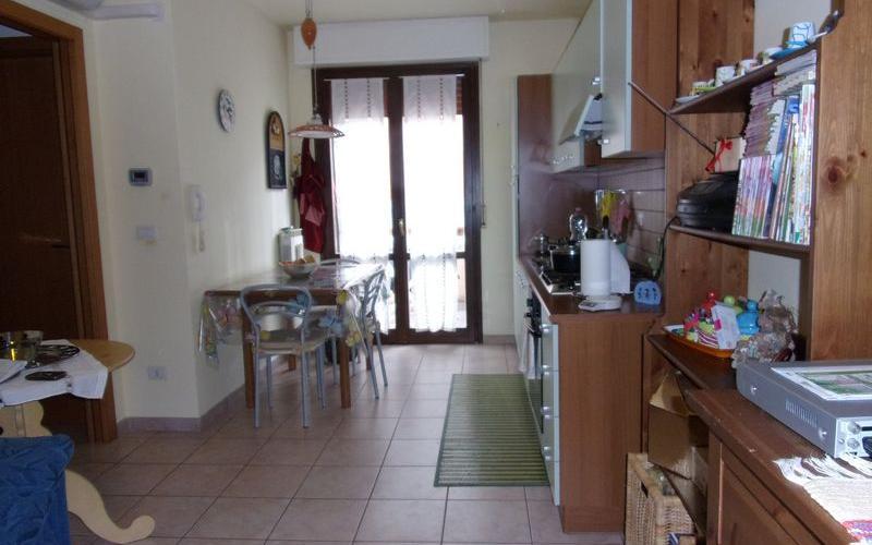 Fermignano - Appartamento in condominio