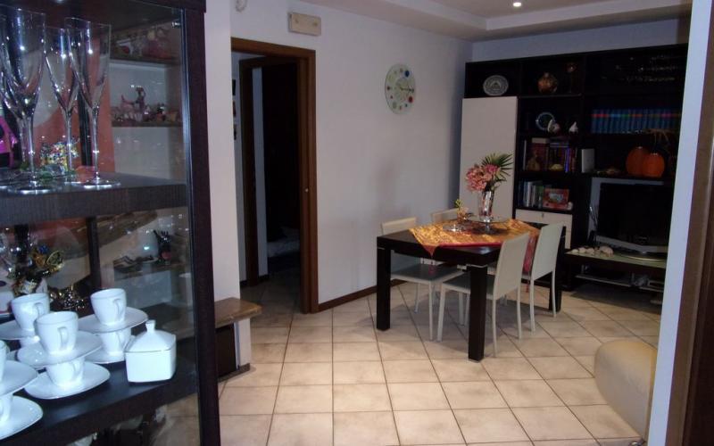 Fermignano – Appartamento indipendente con garage