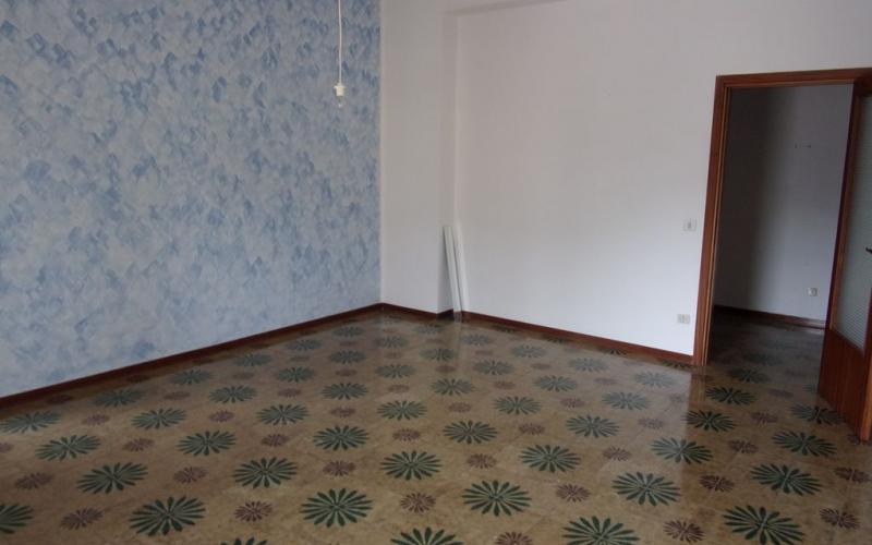 Cagli - appartamento centrale con 3 camere