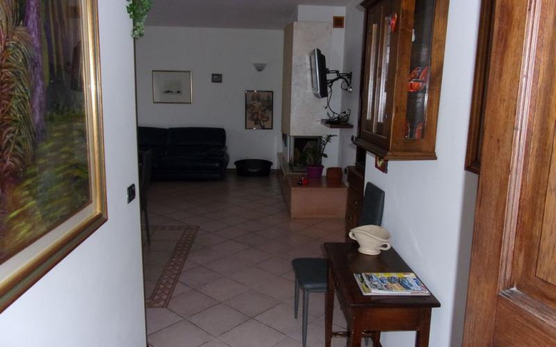 Fermignano – Ca' Vanzino zona panoramica