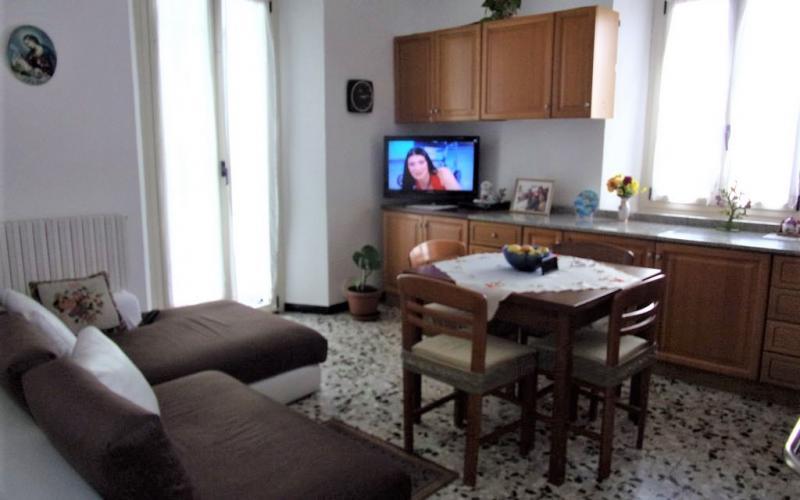Fermignano –  Piazza Giovanni XXIII appartamento con 3 camere