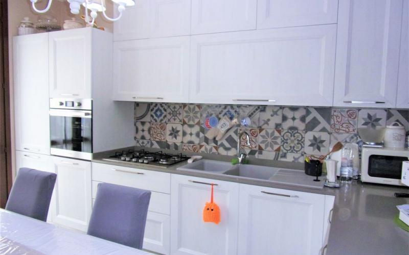 Fermignano – Via Falasconi -  appartamento nuovo in stile westwing.