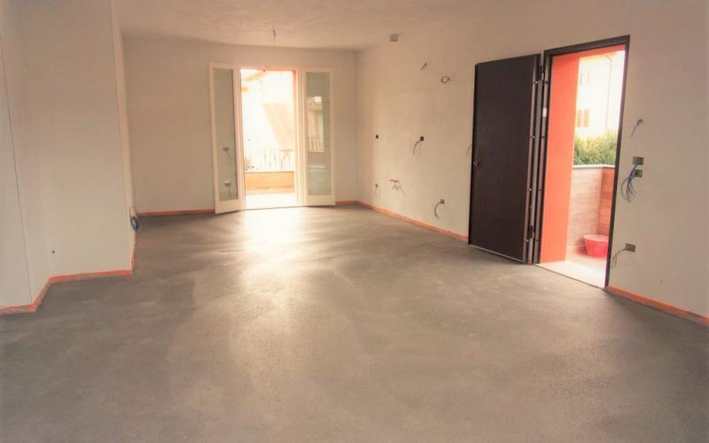 Fermignano – Appartamento di nuova costruzione.